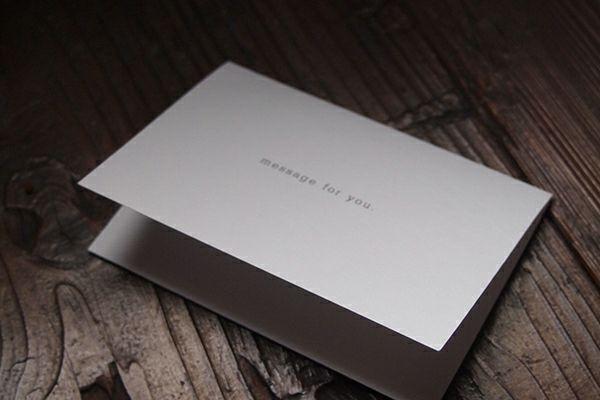 【小鼓】メッセージカード