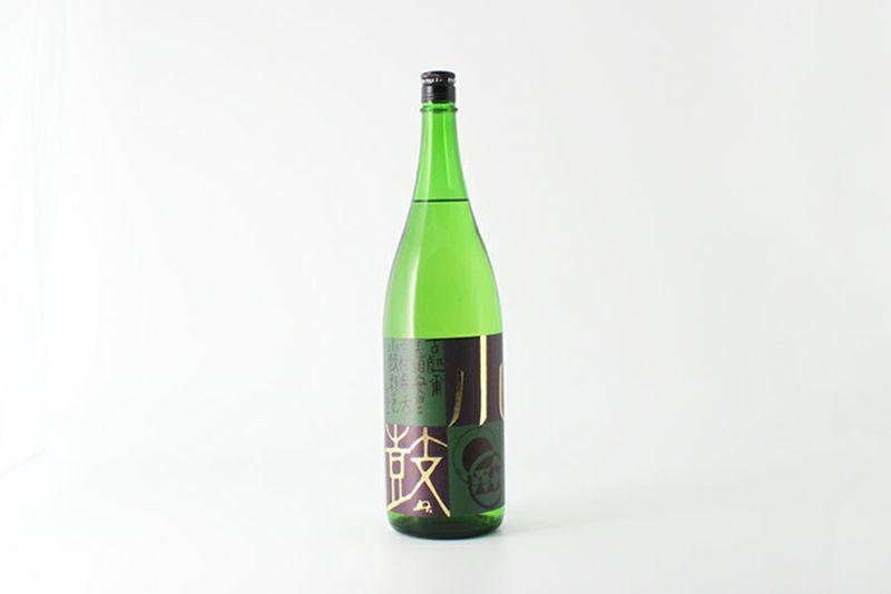 【小鼓】純米吟醸 1800ml