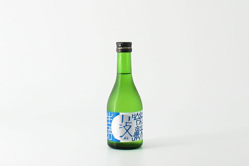 【小鼓】純米吟醸生酒 300ml