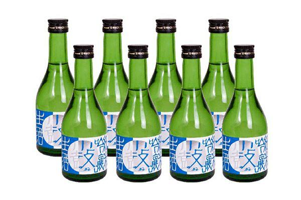 【小鼓】純米吟醸生酒 300ml×8本