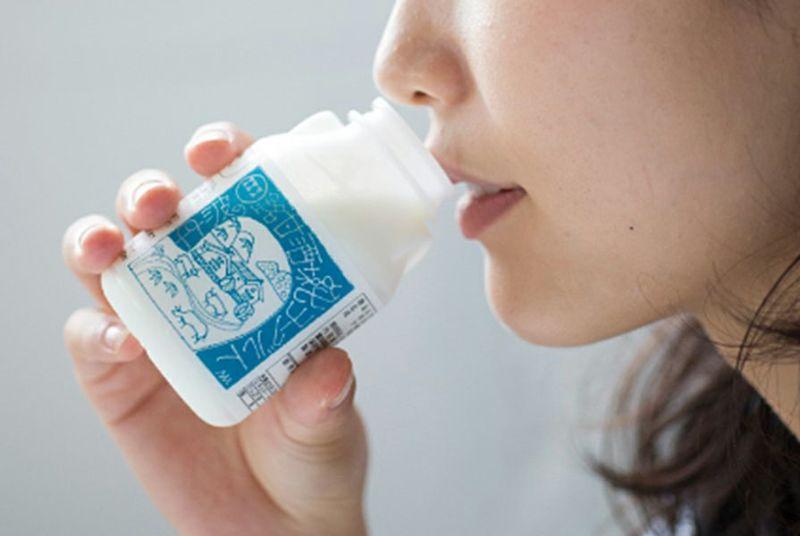酒蔵の糀甘酒×丹波の新鮮ヨーグルト