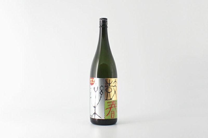 【小鼓】鼓春楽(こしゅんらく) 1800ml (旧:壺中楽)